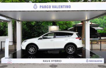 Exhibited Cars 58 - Salone Auto Torino Parco Valentino
