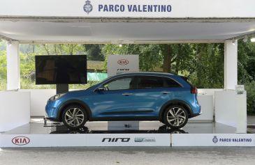 Exhibited Cars 59 - Salone Auto Torino Parco Valentino
