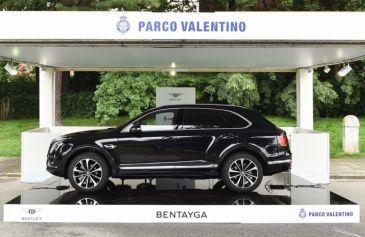 Exhibited Cars 68 - Salone Auto Torino Parco Valentino