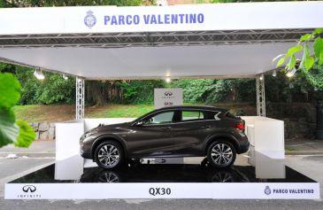 Exhibited Cars 69 - Salone Auto Torino Parco Valentino