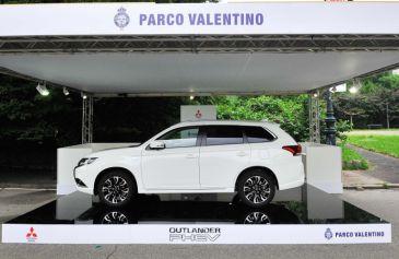 Auto Esposte 70 - Salone Auto Torino Parco Valentino