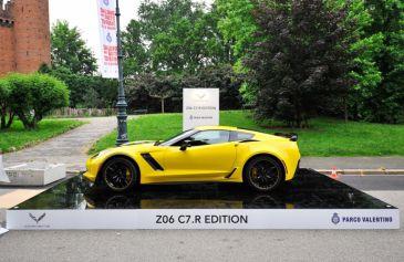 Auto Esposte 72 - Salone Auto Torino Parco Valentino