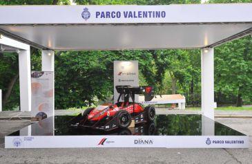 Exhibited Cars 79 - Salone Auto Torino Parco Valentino