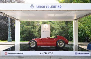 Exhibited Cars 81 - Salone Auto Torino Parco Valentino