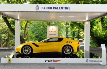 Exhibited Cars 82 - Salone Auto Torino Parco Valentino