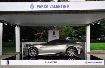 Exhibited Cars 89 - Salone Auto Torino Parco Valentino