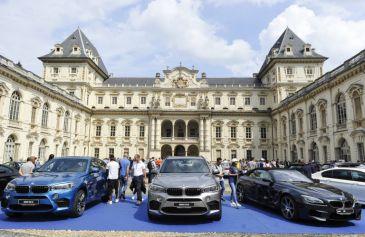 BMW Centennial 2 - Salone Auto Torino Parco Valentino