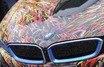 BMW Centennial 4 - Salone Auto Torino Parco Valentino