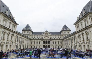 BMW Centennial 6 - Salone Auto Torino Parco Valentino
