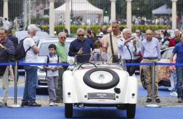 BMW Centennial 13 - Salone Auto Torino Parco Valentino
