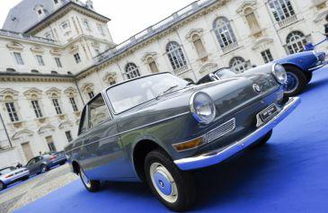 BMW Centennial 16 - Salone Auto Torino Parco Valentino