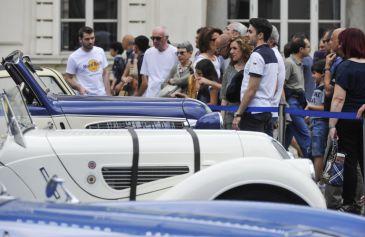Centenario BMW 18 - MIMO