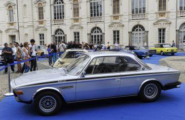 BMW Centennial 19 - Salone Auto Torino Parco Valentino