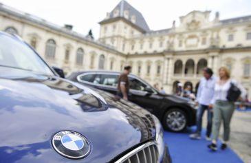 BMW Centennial 23 - Salone Auto Torino Parco Valentino
