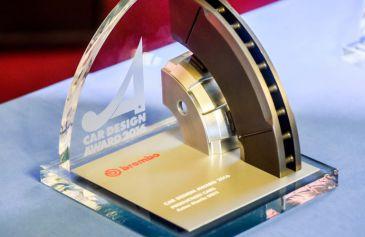 Car Design Award 1 - MIMO