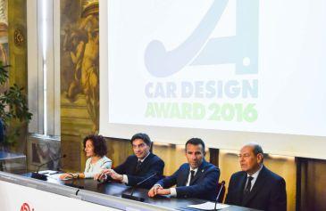 Car Design Award 3 - MIMO