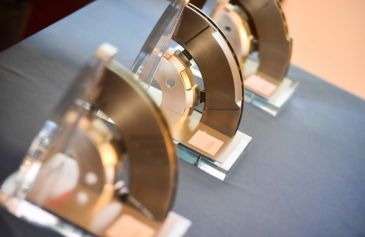 Car Design Award 5 - Salone Auto Torino Parco Valentino