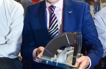 Car Design Award 21 - MIMO