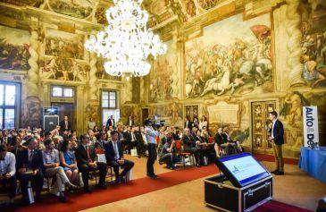 Car Design Award 24 - Salone Auto Torino Parco Valentino