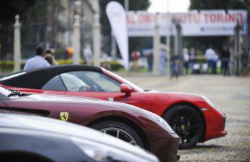 Cars and Coffee 8 - Salone Auto Torino Parco Valentino