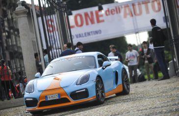 Cars and Coffee 10 - Salone Auto Torino Parco Valentino