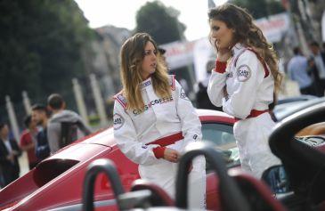 Cars and Coffee 11 - Salone Auto Torino Parco Valentino