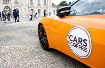 Cars and Coffee 19 - Salone Auto Torino Parco Valentino