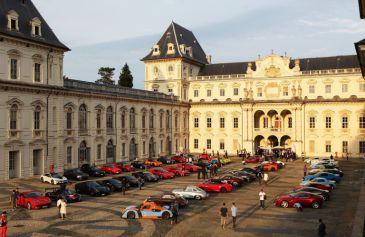 Cars and Coffee 24 - Salone Auto Torino Parco Valentino