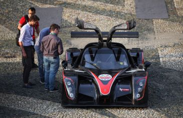 Cars and Coffee 27 - Salone Auto Torino Parco Valentino