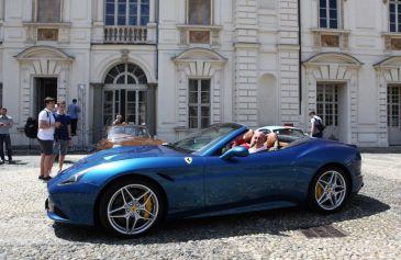 Cars and Coffee 40 - Salone Auto Torino Parco Valentino