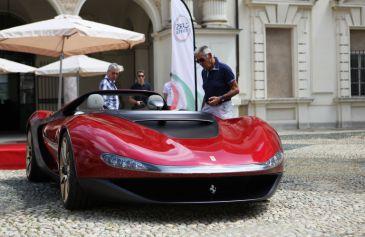 Cars and Coffee 43 - Salone Auto Torino Parco Valentino