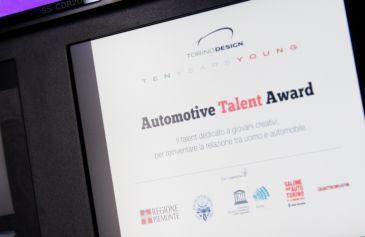 Automotive Talent Award 1 - Salone Auto Torino Parco Valentino