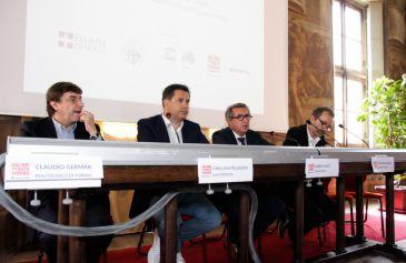 Automotive Talent Award 4 - Salone Auto Torino Parco Valentino