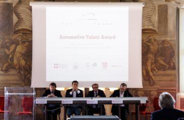 Automotive Talent Award 6 - MIMO