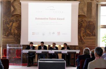 Automotive Talent Award 10 - MIMO