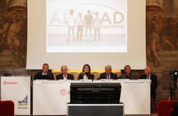 IAAD Conference 1 - Salone Auto Torino Parco Valentino
