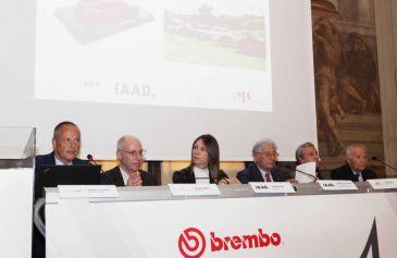 IAAD Conference 2 - Salone Auto Torino Parco Valentino