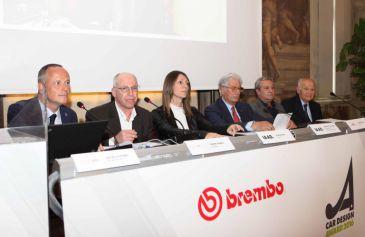 IAAD Conference 3 - Salone Auto Torino Parco Valentino