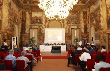 IAAD Conference 4 - Salone Auto Torino Parco Valentino