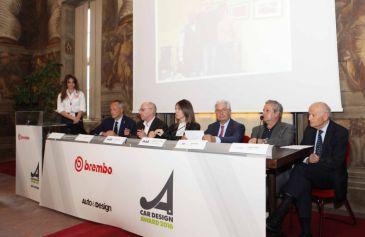 Conferenza IAAD 5 - Salone Auto Torino Parco Valentino