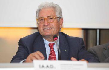 IAAD Conference 6 - Salone Auto Torino Parco Valentino