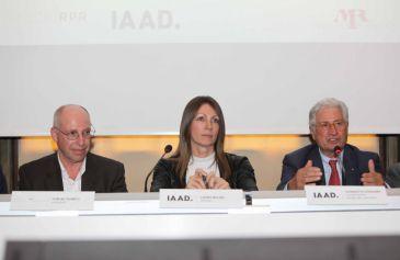 IAAD Conference 7 - Salone Auto Torino Parco Valentino