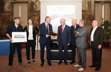 IAAD Conference 8 - Salone Auto Torino Parco Valentino
