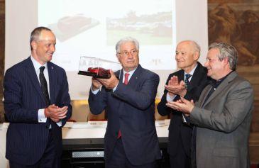 IAAD Conference 9 - Salone Auto Torino Parco Valentino