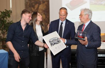 Conferenza IAAD 10 - Salone Auto Torino Parco Valentino