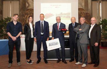 Conferenza IAAD 11 - Salone Auto Torino Parco Valentino
