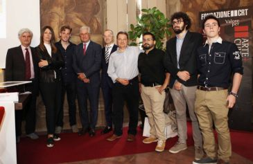 IAAD Conference 13 - Salone Auto Torino Parco Valentino