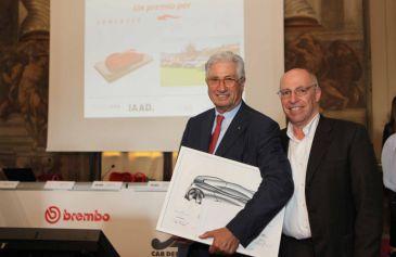 IAAD Conference 14 - Salone Auto Torino Parco Valentino