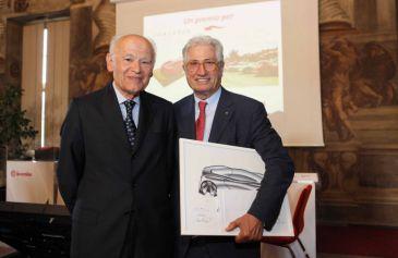 IAAD Conference 15 - Salone Auto Torino Parco Valentino