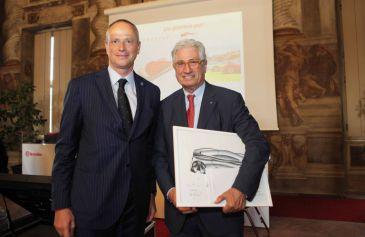 IAAD Conference 16 - Salone Auto Torino Parco Valentino